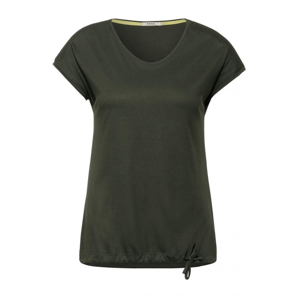 316035 T-shirt CE
