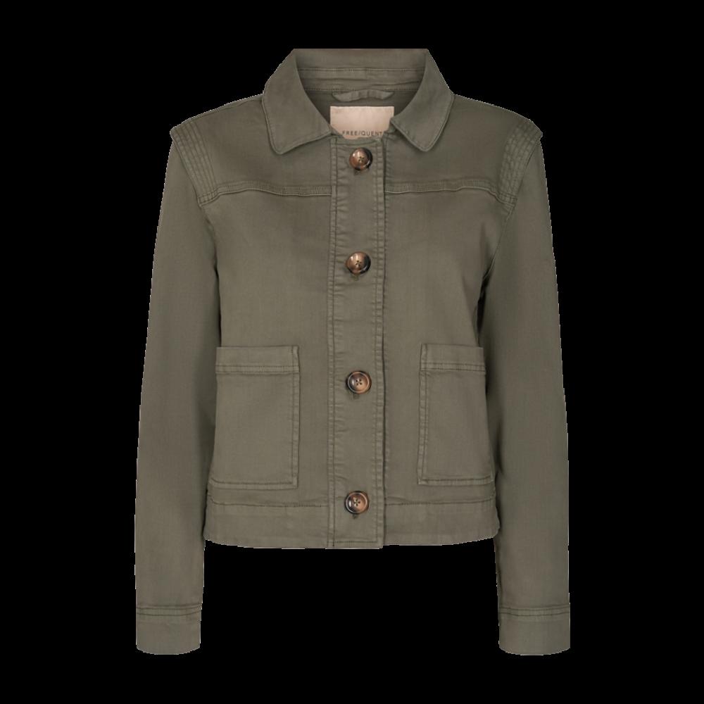 124249 FQ jakke