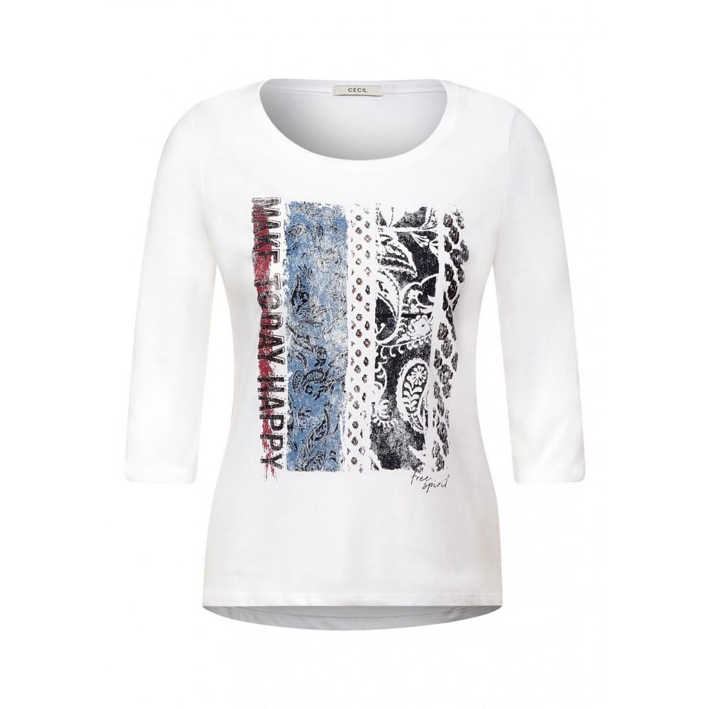 316741 T-shirt CE