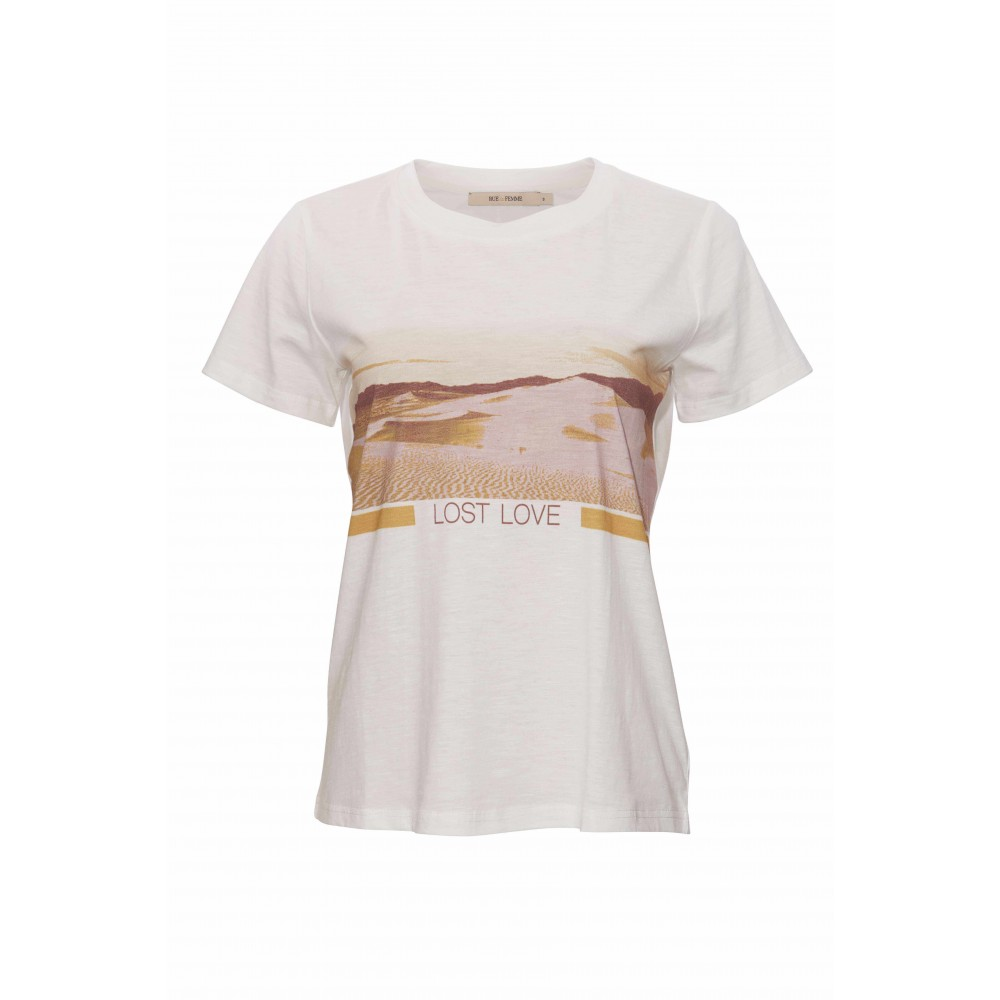 DESERT T-shirt RF
