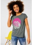 316252 T-shirt k/æ SO