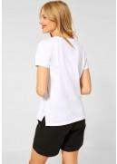 316651 T-shirt k/æ SO