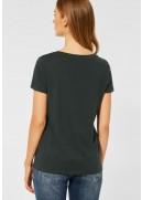 316801 T-shirt k/æ SO