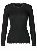 ROSE MUNDE 4918 T-Shirt l/æ