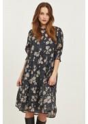 LINNEA DRESS Kjole PU